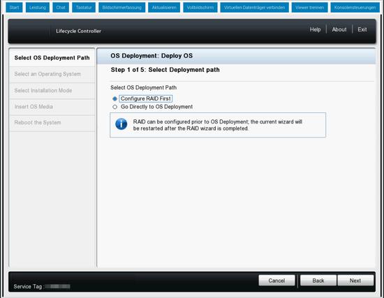 Dell-PowerEdge-Quickstart-Guide-14G/en – Hetzner DokuWiki